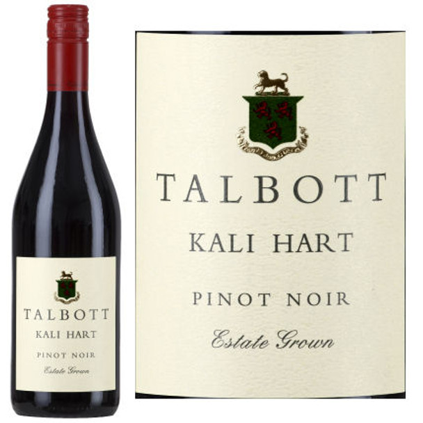 Kali Hart by Talbott Monterey Pinot Noir