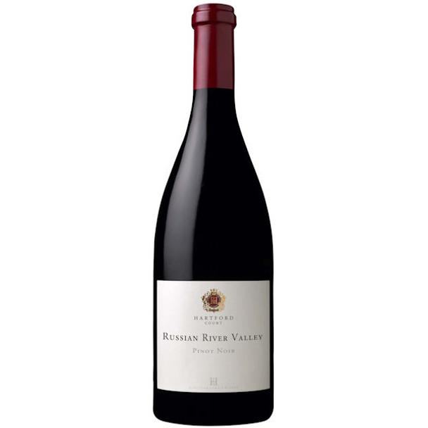 Hartford Court Russian River Pinot Noir