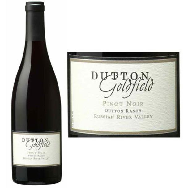Dutton-Goldfield Dutton Ranch Russian River Pinot Noir