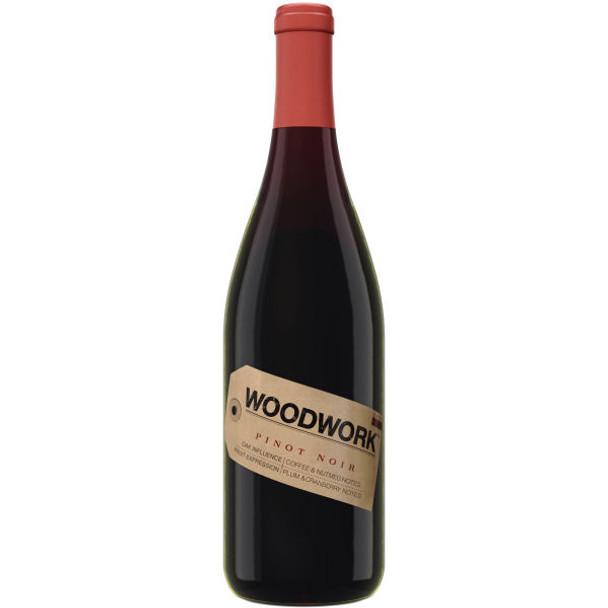Woodwork California Pinot Noir