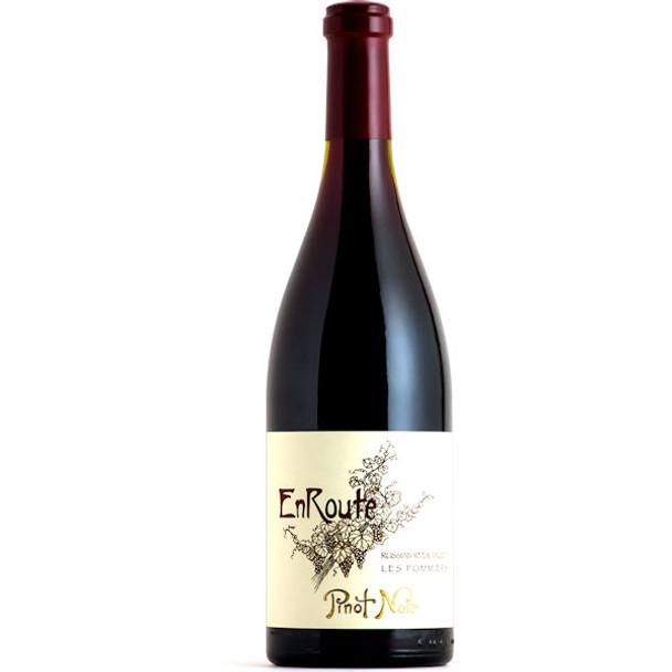 EnRoute Les Pommiers Russian River Valley Pinot Noir