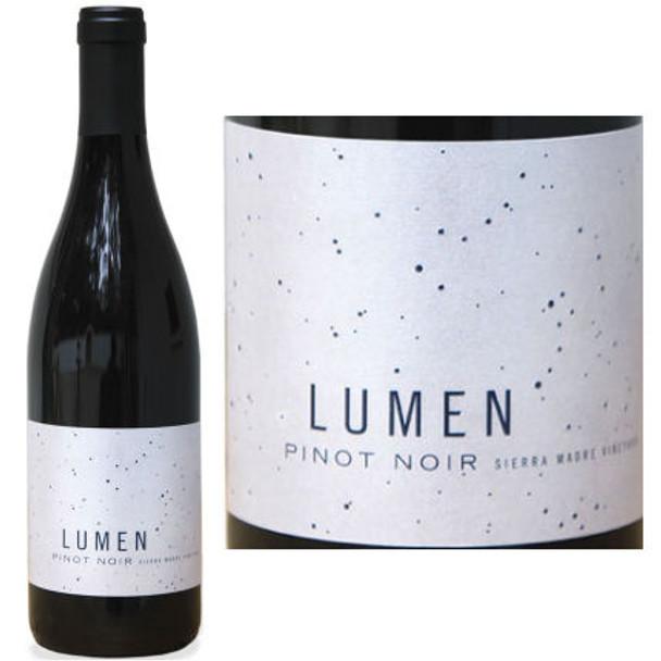 Lumen Sierra Madre Vineyard Santa Maria Pinot Noir