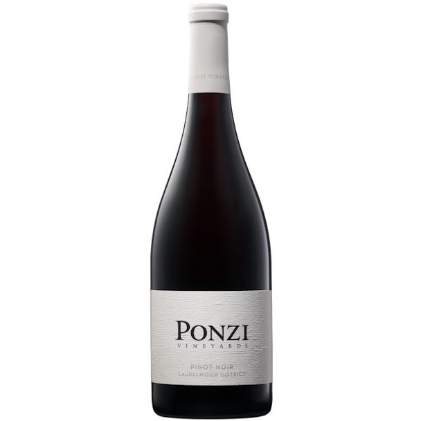 Ponzi Vineyards Classico Willamette Pinot Noir