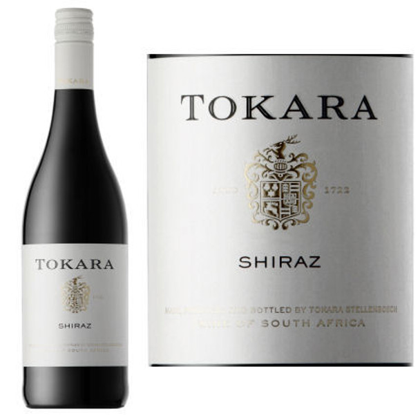 Tokara Stellenbosch Shiraz