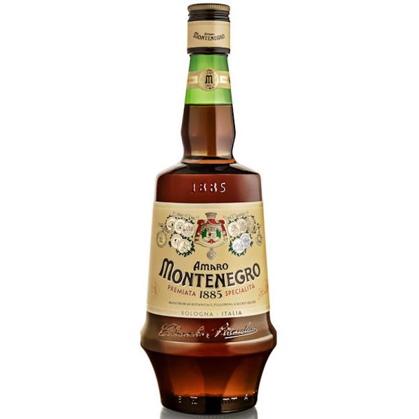 Montenegro Amaro Digestive Bitters