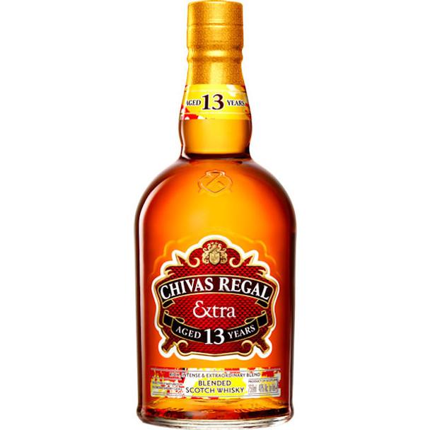 Chivas Regal Extra Blended Scotch 750ml