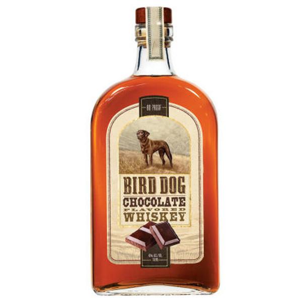 Bird Dog Chocolate Flavored Whiskey 750ml