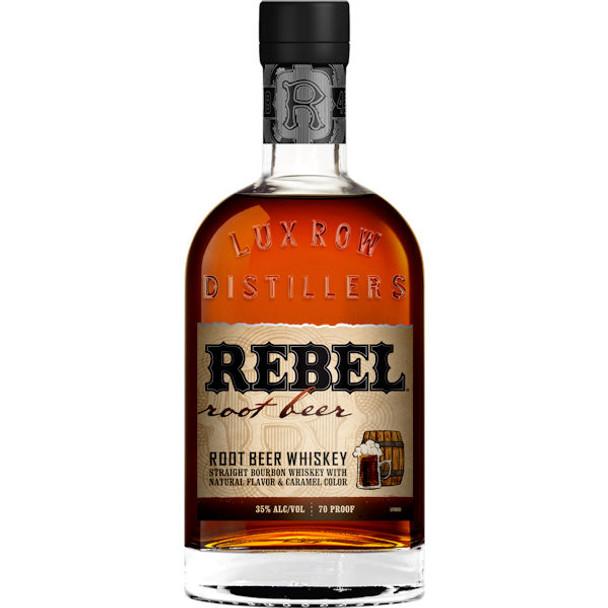 Rebel Yell Root Beer Whiskey 750ml