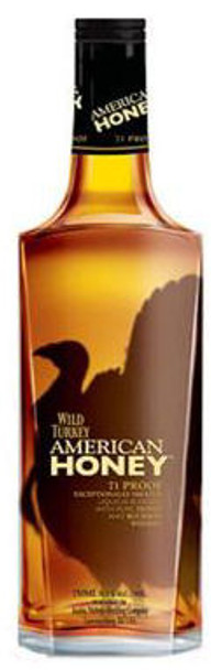 Wild Turkey Honey Liqueur 750ml