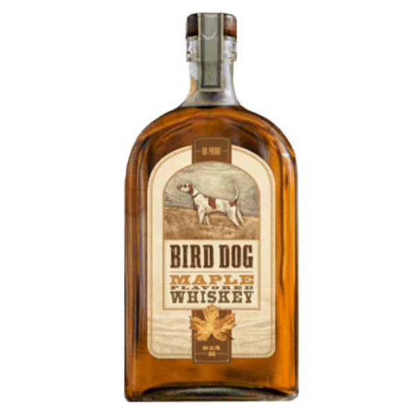 Bird Dog Maple Flavored Whiskey 750ml