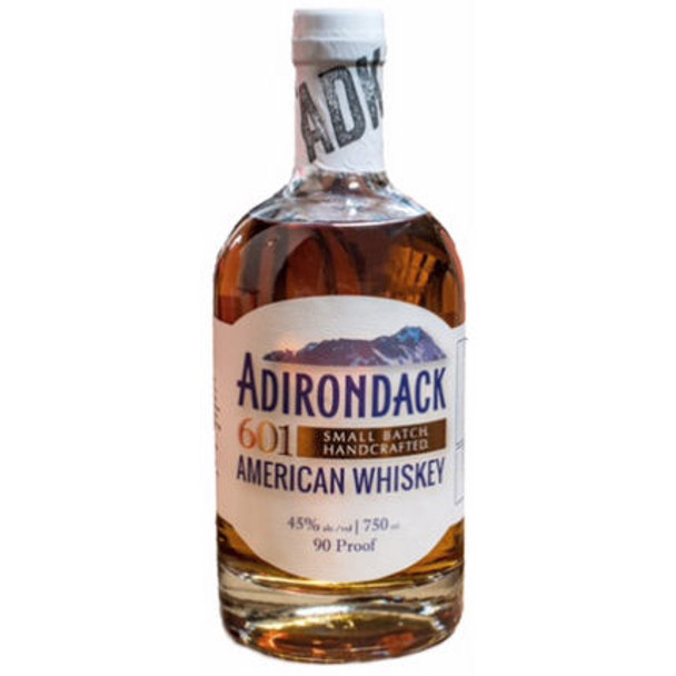Adirondack Small Batch 601 American Whiskey 750ml