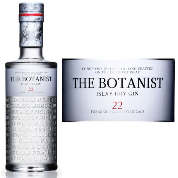The Botanist Islay Gin 750ml