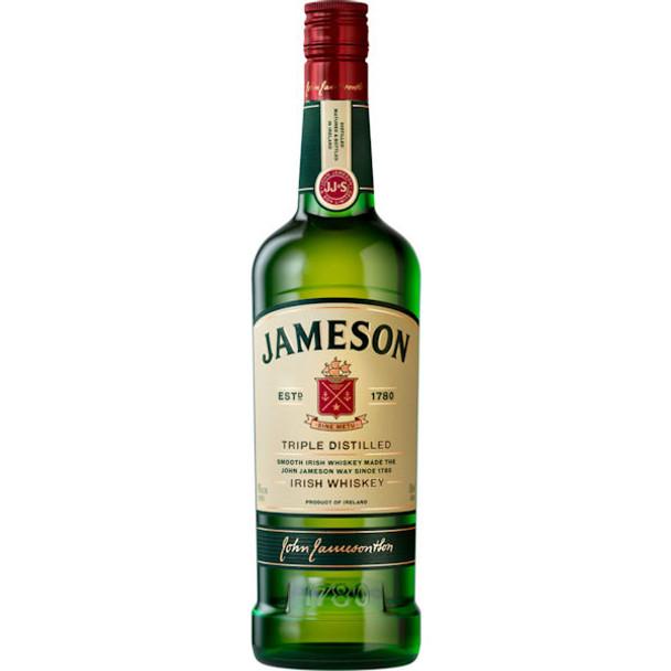 Jameson Blended Irish Whiskey