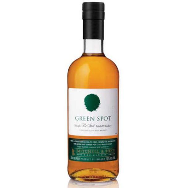 Mitchell & Son Green Spot Single Pot Still Irish Whiskey 750ml