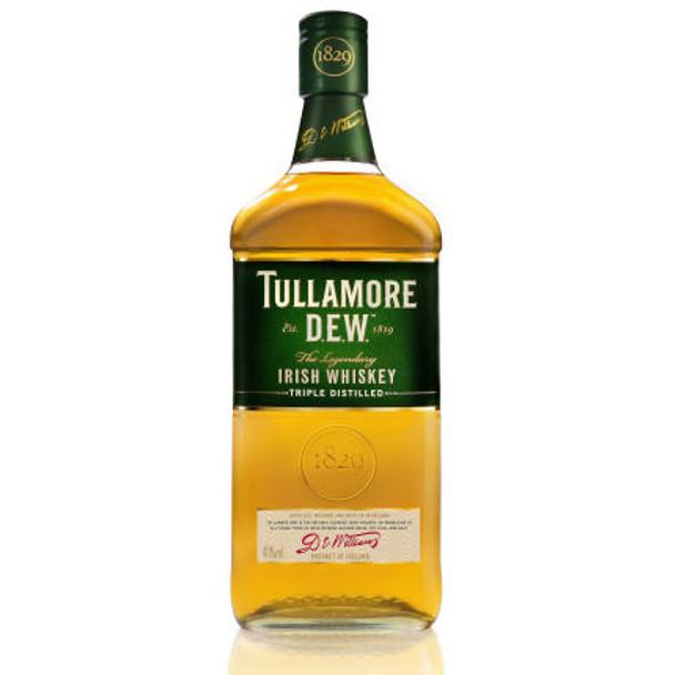Tullamore Dew Blended Irish Whiskey 750ml