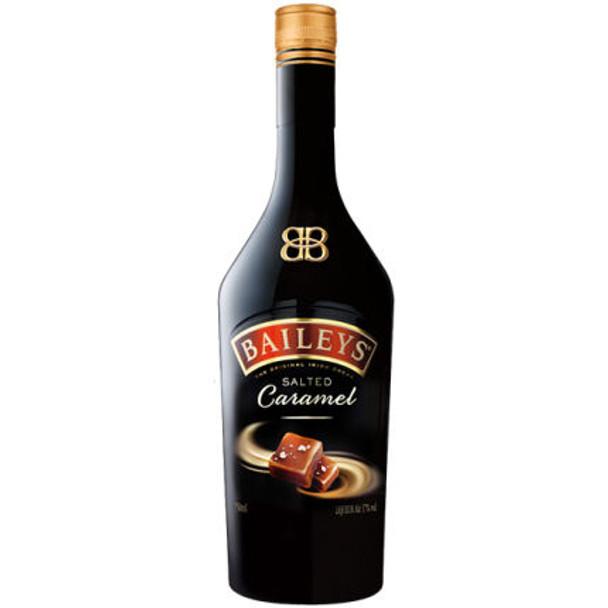 Baileys Irish Cream Salted Caramel Liqueur 750ml