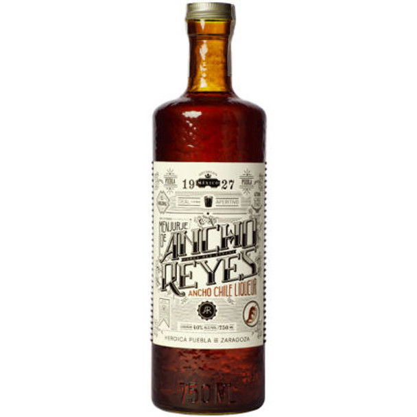 Ancho Reyes Ancho Chile Liqueur 750ml