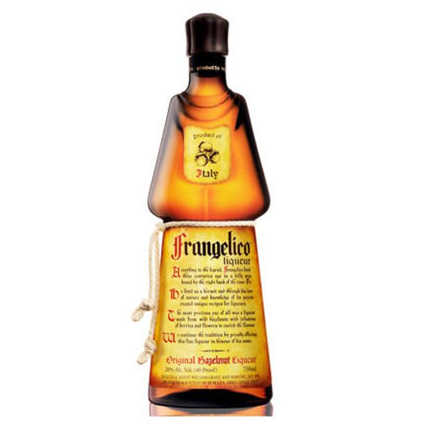 Frangelico Italian Hazelnut Liqueur 750ml