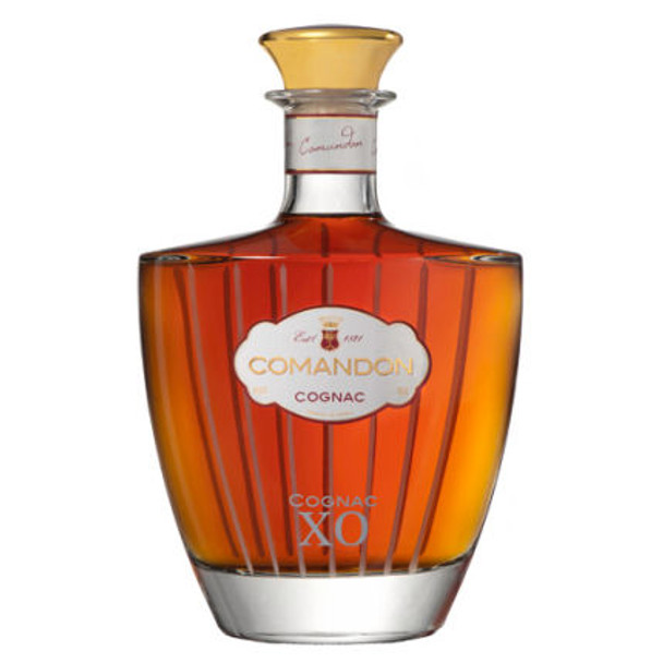 Comandon XO Cognac 750ml