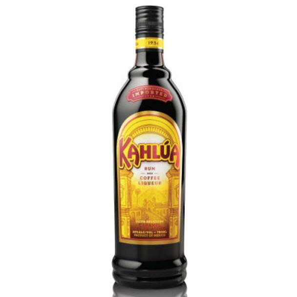 Kahlua Original Liqueur Mexico 1L