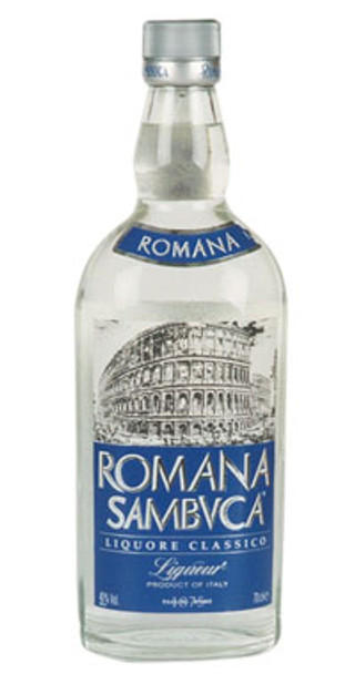 Romana Sambuca Italy Rated 89