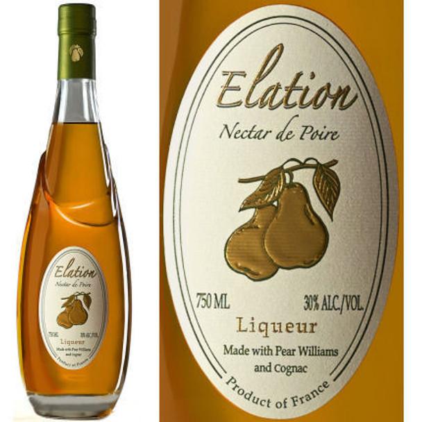 Elation Pear Nectar Liqueur 750ml