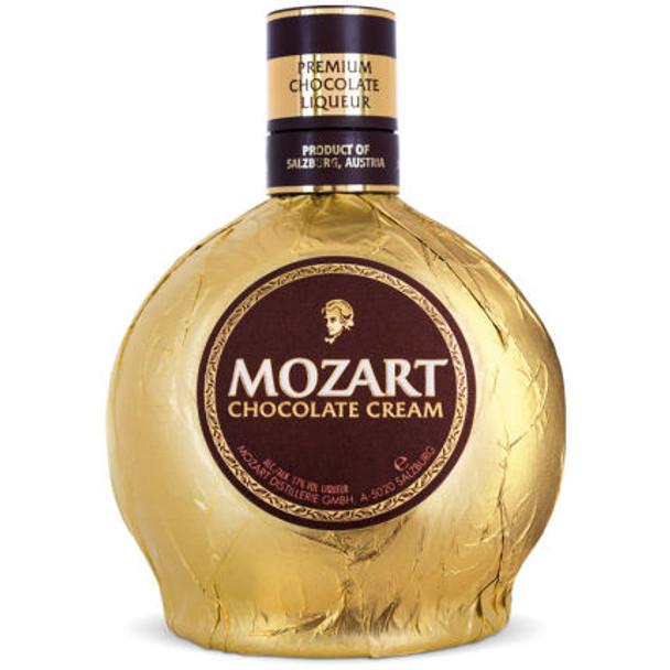 Mozart Chocolate Cream Liqueur 750ml