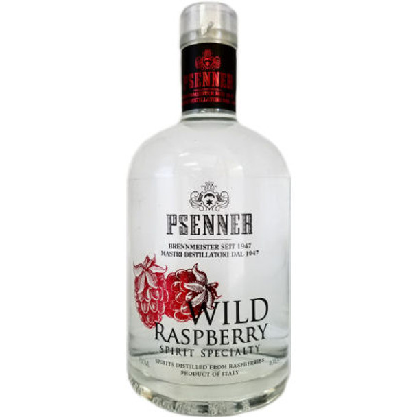 Psenner Wild Raspberry Brandy 750ml