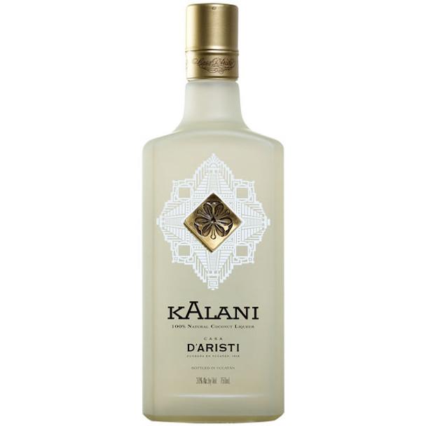 Casa D'Aristi Kalani Coconut Rum Liqueur Mexico 750ml