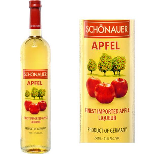Schonauer Apple Liqueur 1L