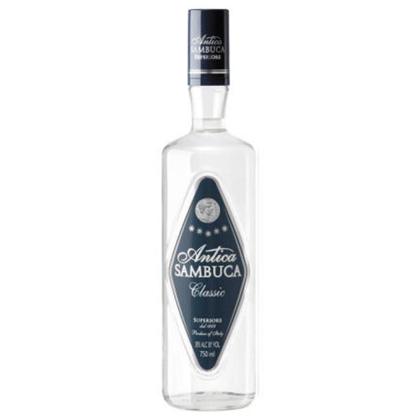 Antica Classic Sambuca Liqueur 750ml