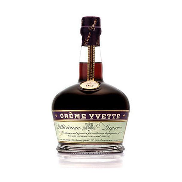 Creme Yvette Violette Liqueur 750ml