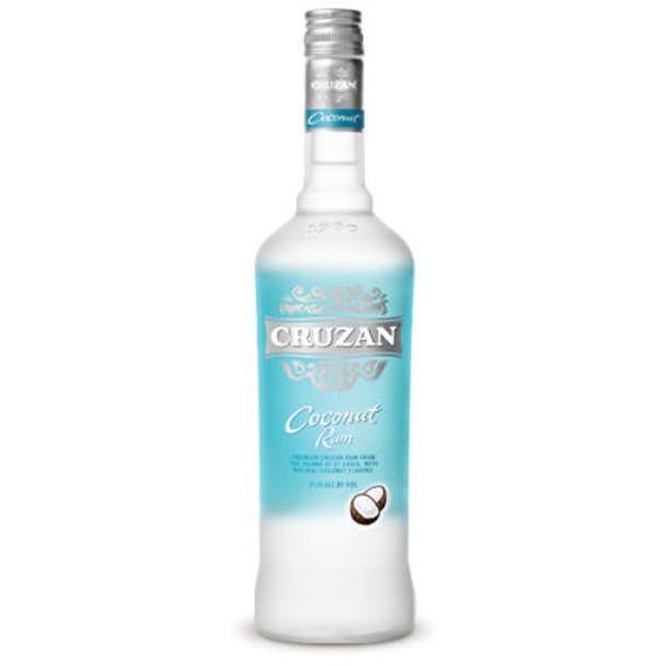 Cruzan Coconut Rum 750ml