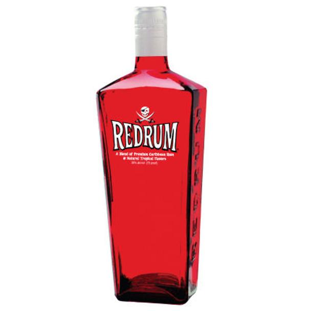 RedRum Tropical Fruit Infused Rum 750ml