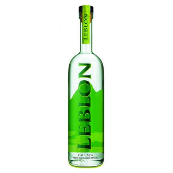 Leblon Cachaca Brazilian Rum 750ml