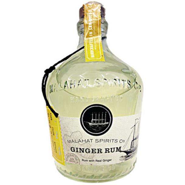 Malahat Spirits Ginger Rum 750ml
