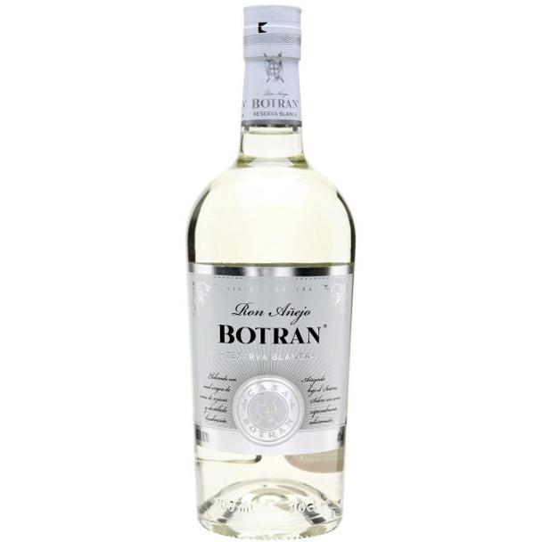 Ron Botran Reserva Blanca Guatemala Rum 750ml