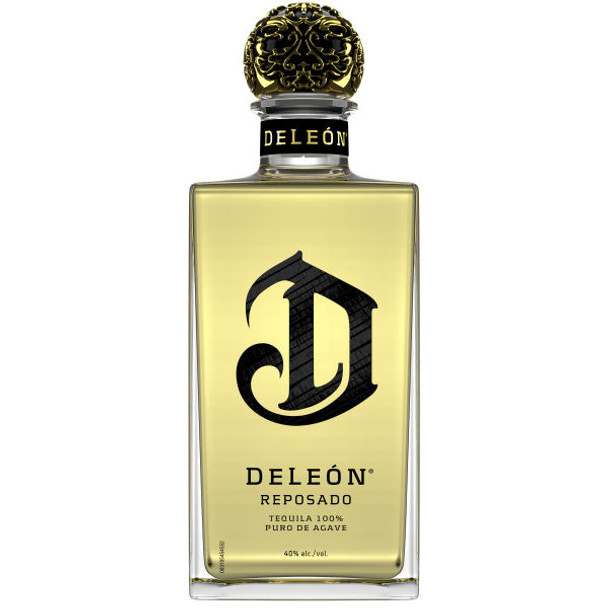 Deleon Reposado Tequila 750ml