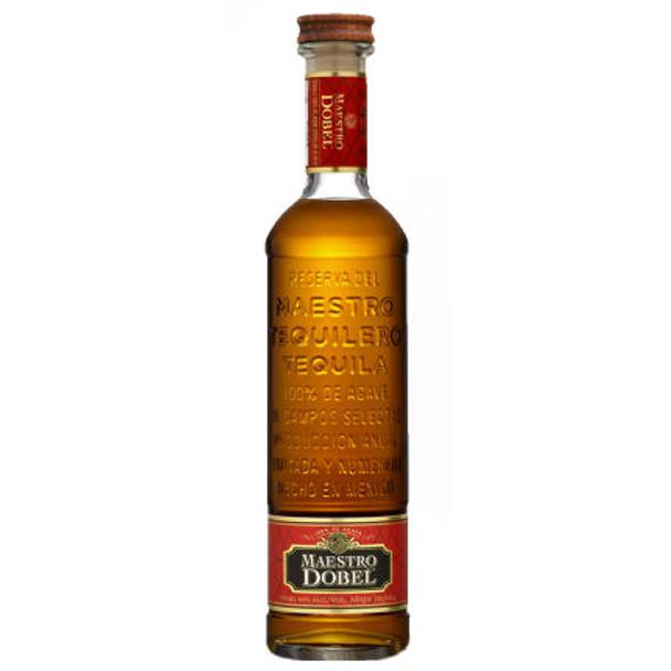 Maestro Dobel Anejo Tequila 750ml