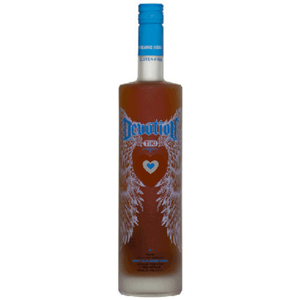 Devotion Tiki Tea Flavored Vodka 750ml
