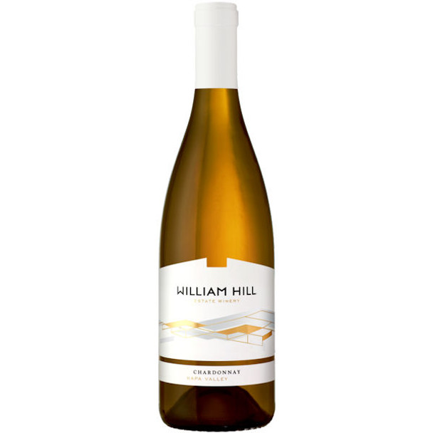 William Hill Estate Napa Chardonnay