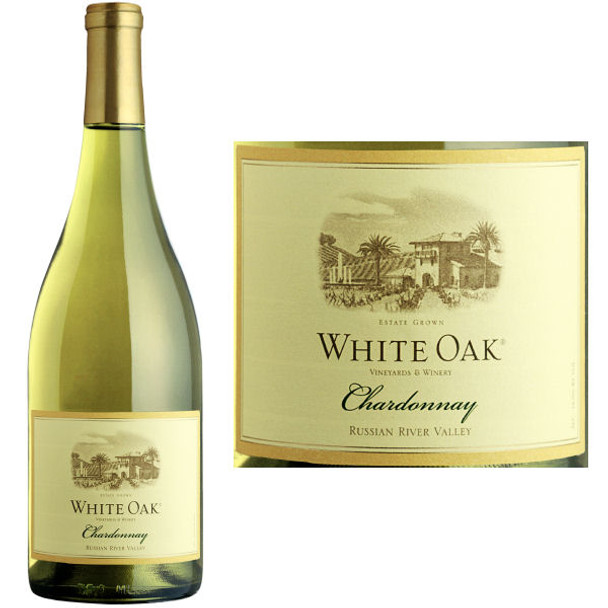 White Oak Russian River Chardonnay