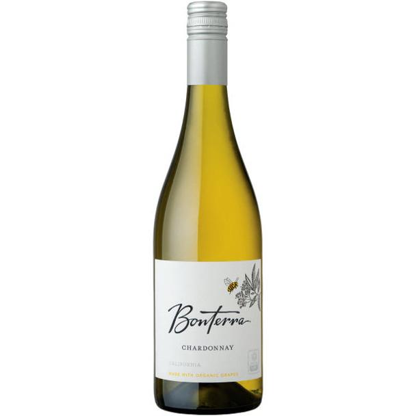 Bonterra California Chardonnay Organic