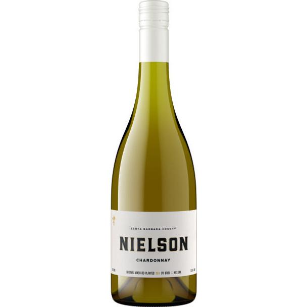 Nielson by Byron Santa Maria Chardonnay