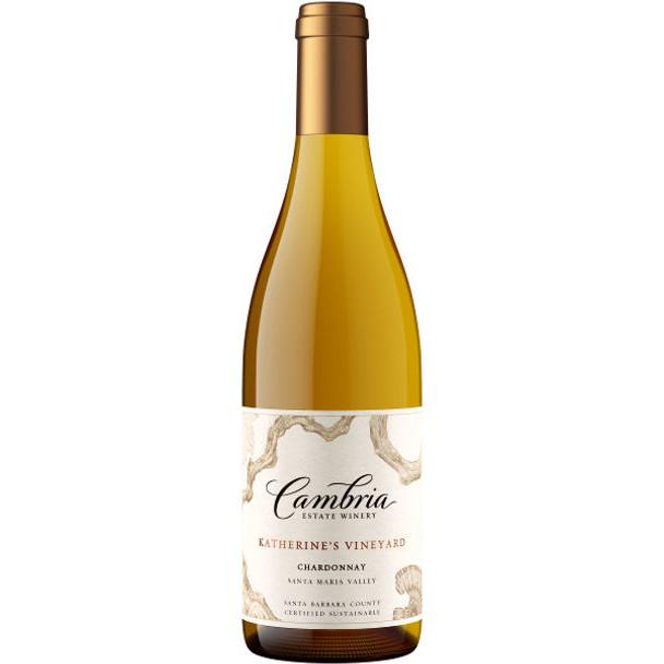 Cambria Benchbreak Santa Maria Chardonnay