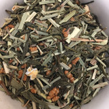 Geisha Green Tea