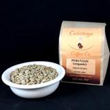 Peruvian Organic Green Beans