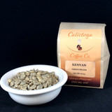 Kenya Green Beans