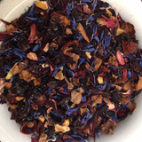Berry Vanilla Hibiscus Tea
