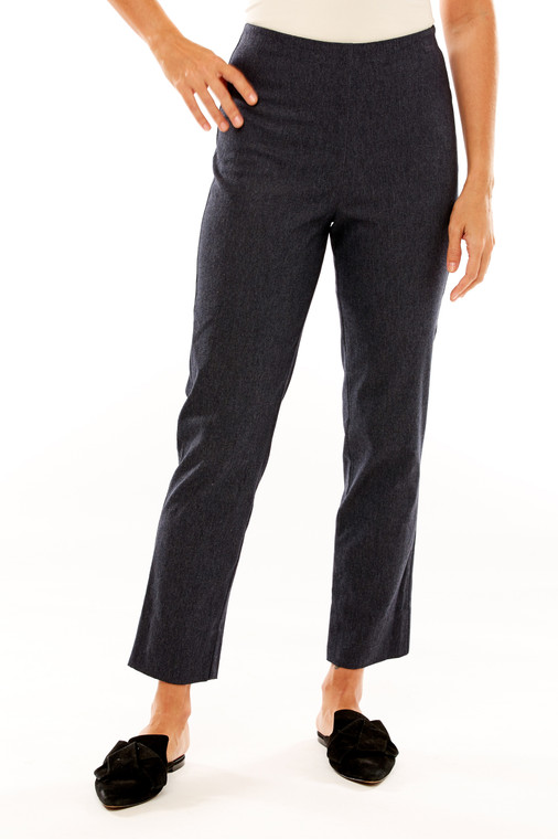 Sheri Pant in Flannel